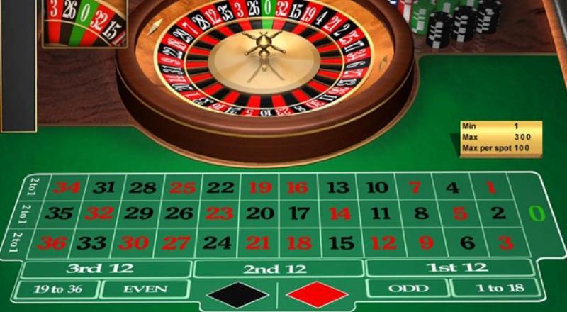 Strategi Roulette Kesalahan Sering Dihindari