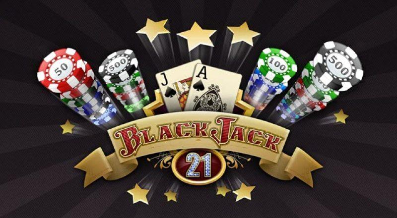 Permainan Blackjack