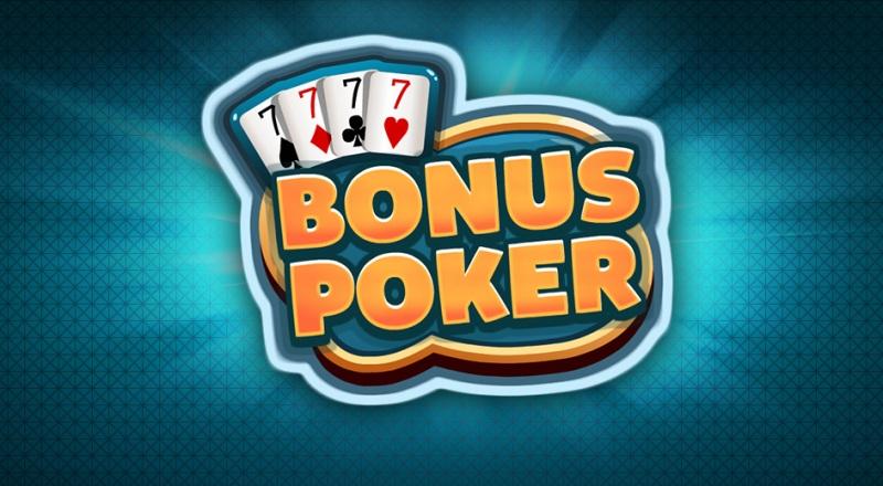 Jenis Bonus Judi Poker Online Yang Harus Dimanfaatkan