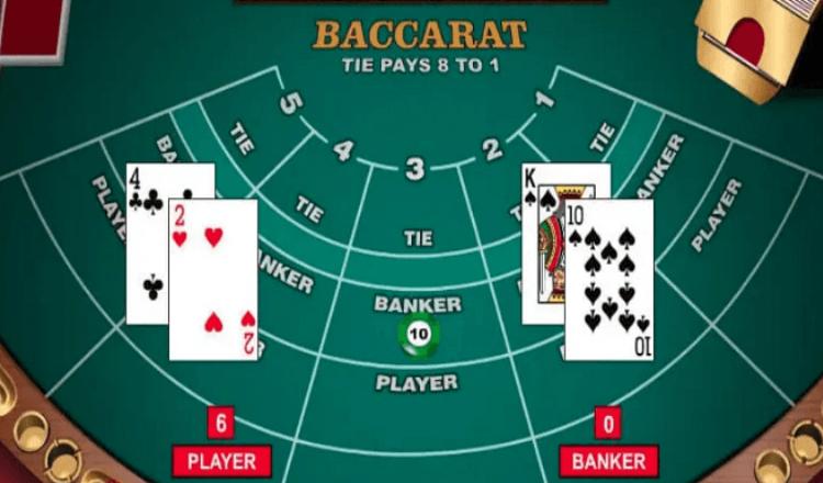 Punto Banco Baccarat - Strategi Untuk Menang Punto Banco