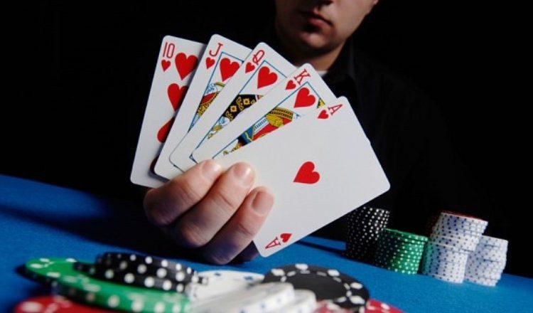 5 Tips Sukses di Turnamen Poker Online