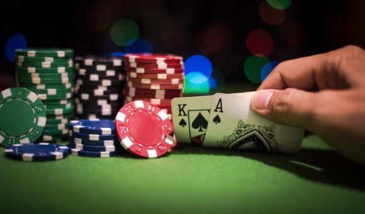 Beberapa Kesalahan yang Dilakukan Pemula dalam Poker