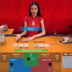 Live Baccarat - Main Judi Live Casino Online
